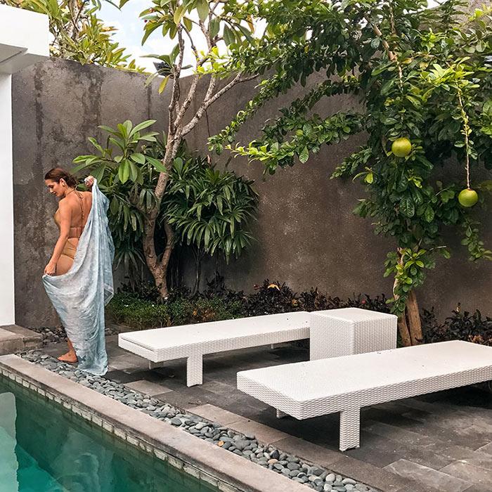 Umah Joglo Bali Villa Sarong
