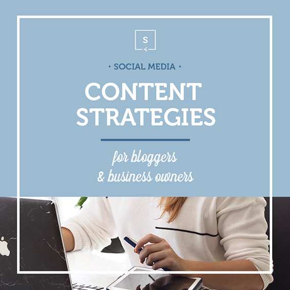 My Top 7 Content Strategies