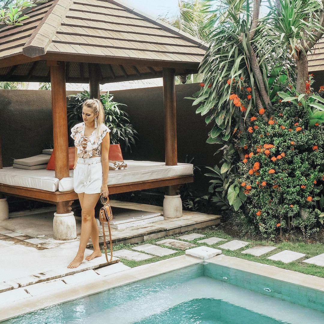 Bali Villa 4
