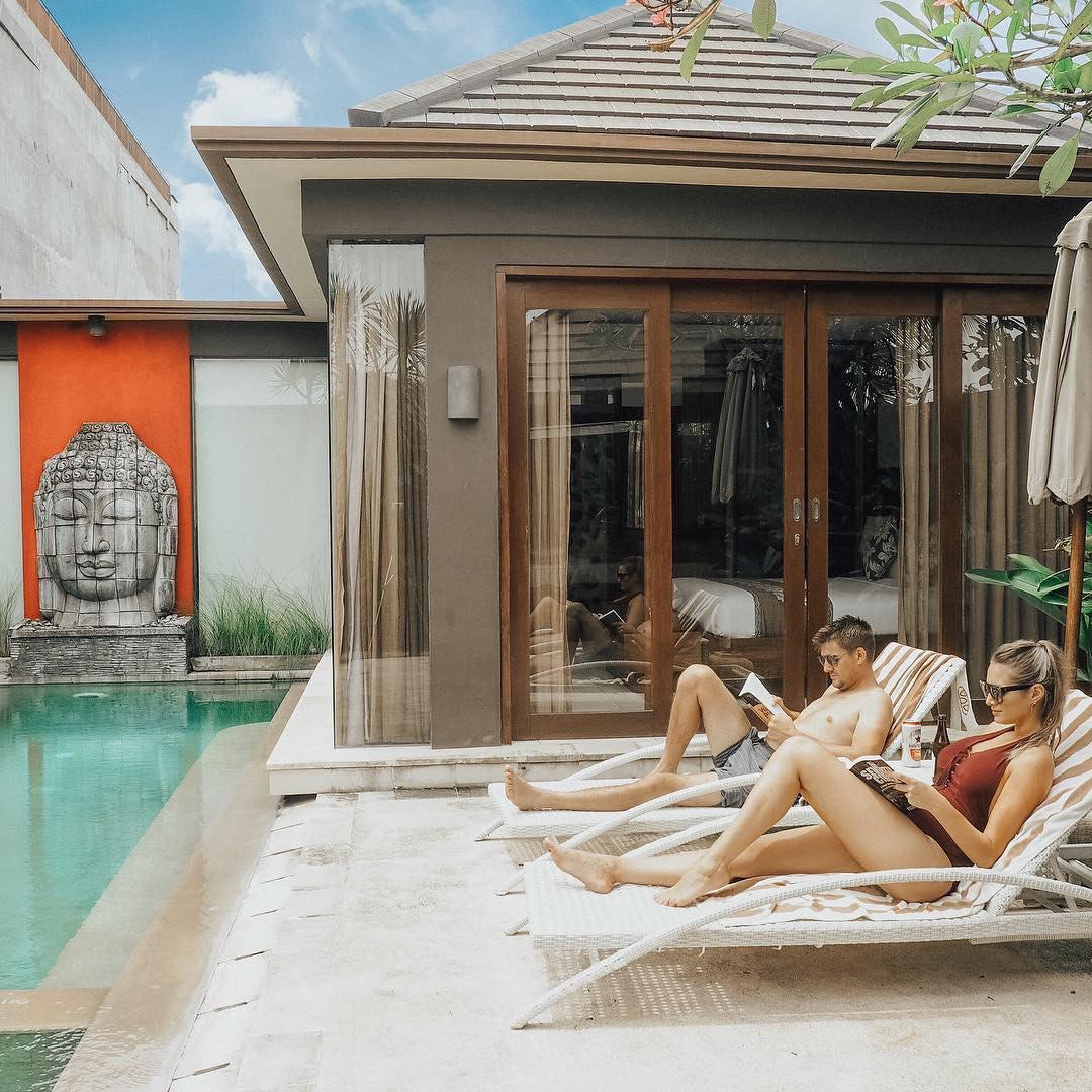 Bali Villa 1