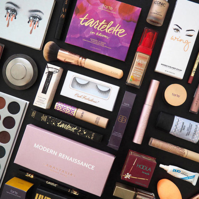 Must-Have Makeup Products